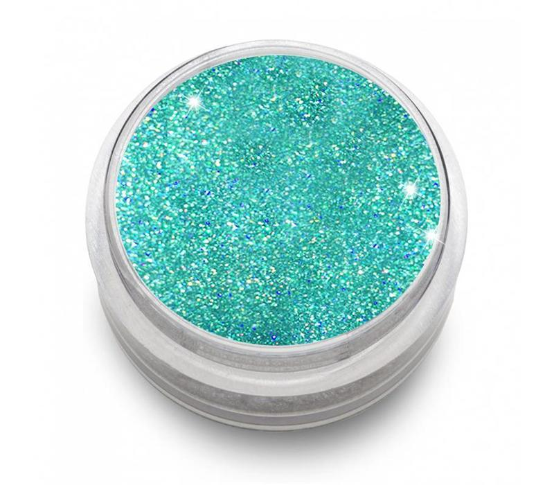 Smolder Cosmetics Radiant Loose Glitter Aqua