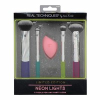 Real Techniques Neon Light Set