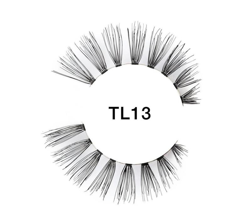 Tatti Lashes Human Hair Lashes TL13