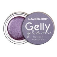 LA Colors Gelly Glam Metallic Eye Color Rock Star