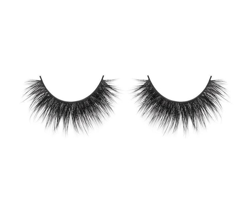 Lilly Lashes Caviar Luxury Mink Lashes