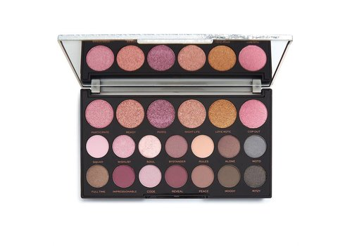 Makeup Revolution Eyeshadow Palette Opulent