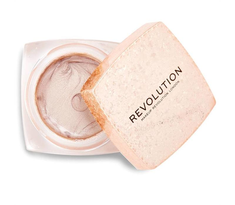 Makeup Revolution Jewel Collection Highlighter Prestigious