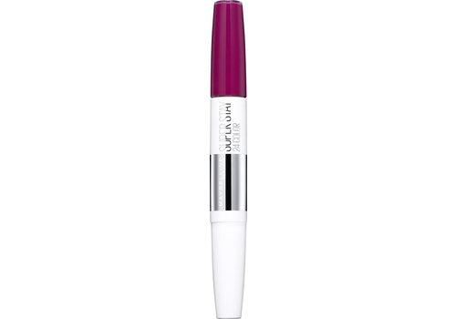 Maybelline Superstay 24H Lipstick Berry Spice