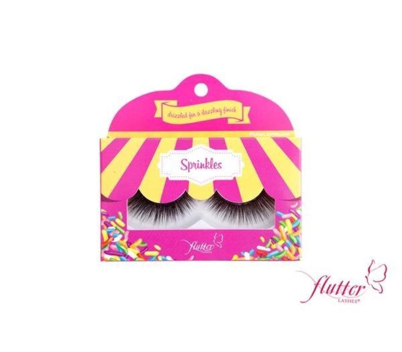 Flutter Lashes Ersatz Lashes Sprinkles