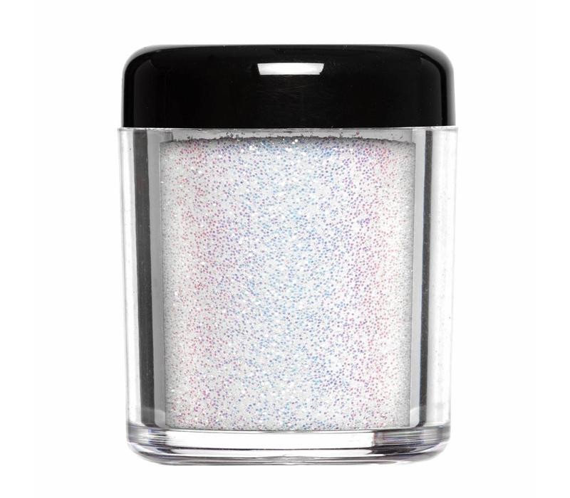Barry M Glitter Rush Body Glitter Snow Globe