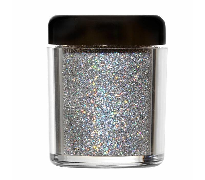 Barry M Glitter Rush Body Glitter Moonstone