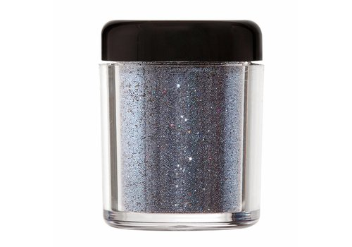 Barry M Glitter Rush Body Glitter Onyx