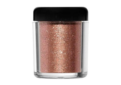Barry M Glitter Rush Body Glitter Rose Quartz