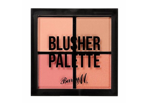 Barry M Blusher Quad