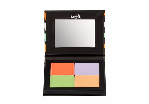 Barry M Colour Correcting Kit