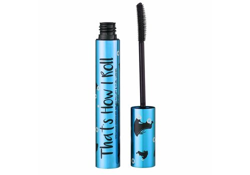 Barry M That's How I Roll Waterproof Mascara