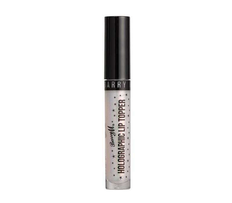 Barry M Holographic Lip Topper Spellbound