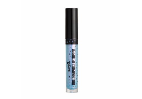 Barry M Holographic Lip Topper Wizard