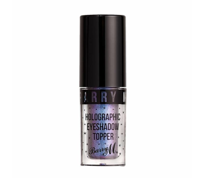 Barry M Holographic Eye Topper Luna