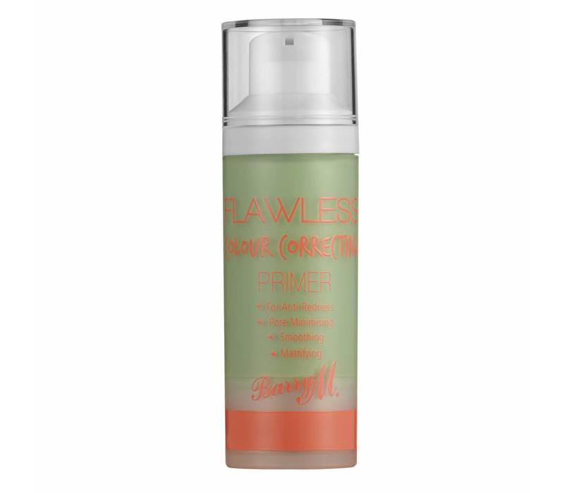 Barry M Flawless Colour Correcting Primer