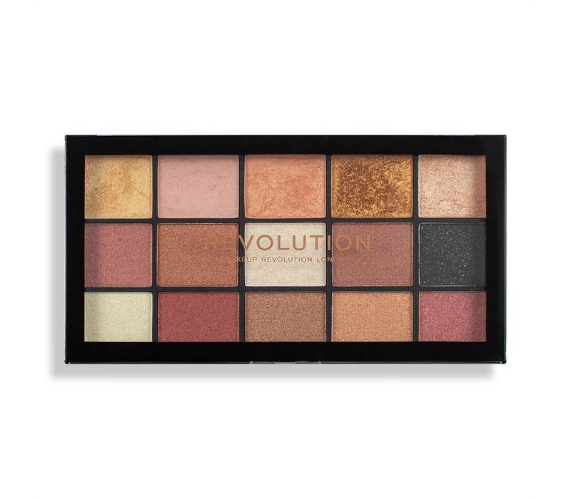 Makeup Revolution Reloaded Palette Affection