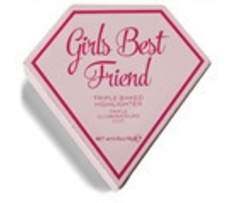 I Heart Revolution Diamond Girls Best Friend