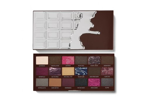I Heart Revolution Galactic Chocolate Palette