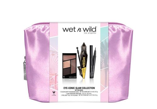 Wet n Wild Eye-Conic Glam Collection