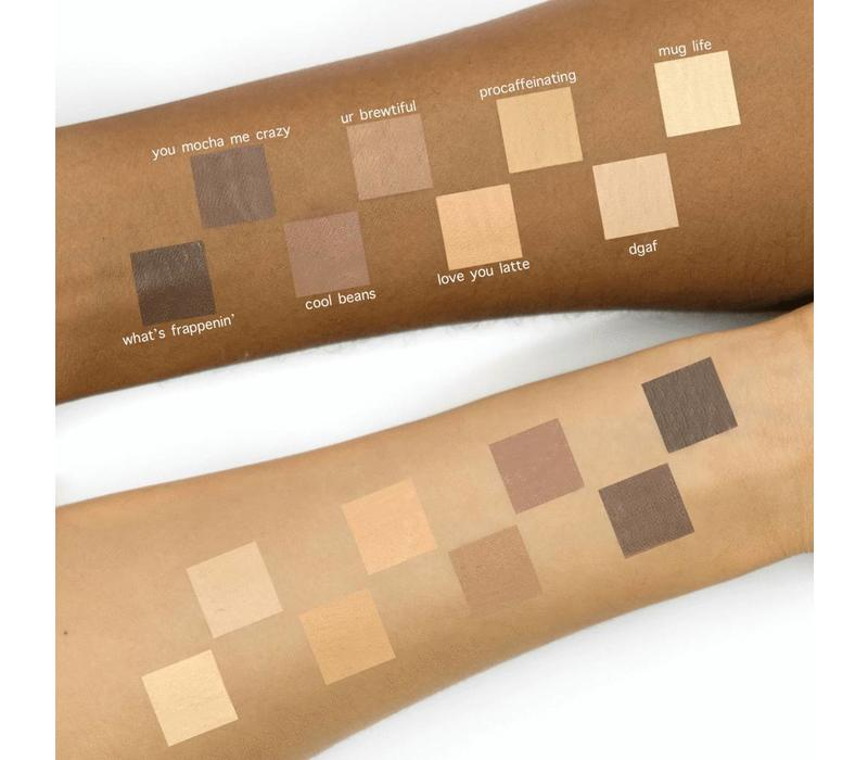Beauty Bakerie Concealer Dont Give a Frappe