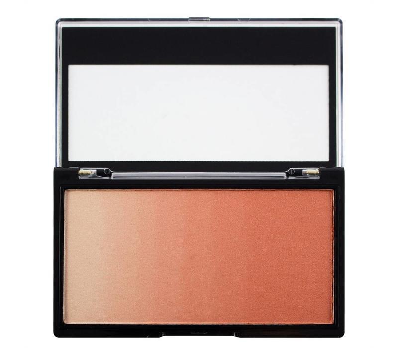 Makeup Revolution Gradient Highlighter Sunlight Mood Lights