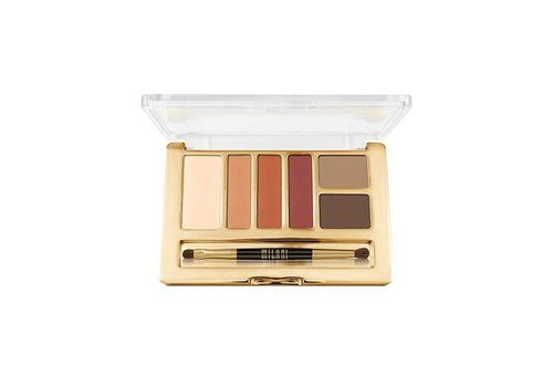 Milani Everyday Eyes 09 Modern Mattes