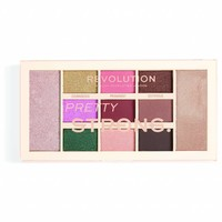 Makeup Revolution Pretty Strong Palette