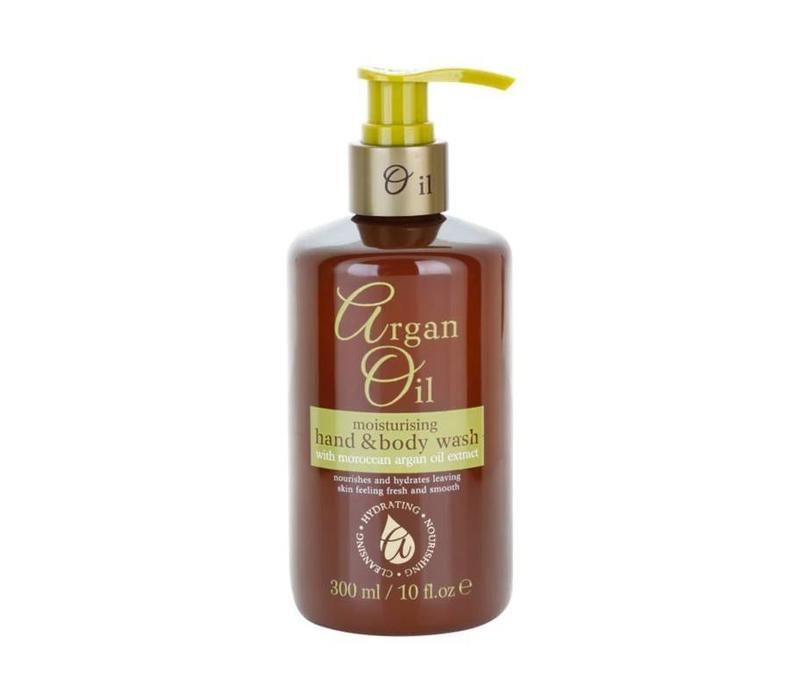 Argan Oil Hand and Body Wash