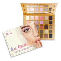 Rude Cosmetics Au Naturel Eyeshadow Palette