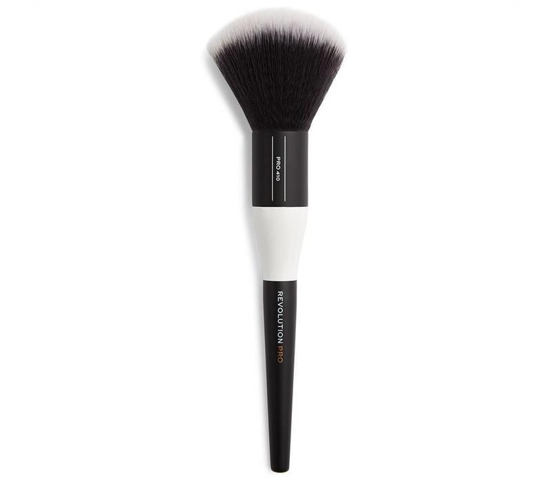 Revolution Pro 410 Extra Large Fluffy Powder Brush