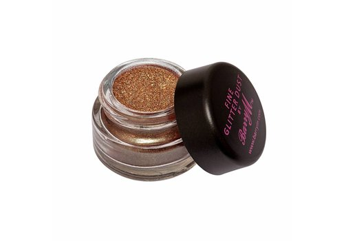 Barry M Fine Glitter Dust Enchanted Forest