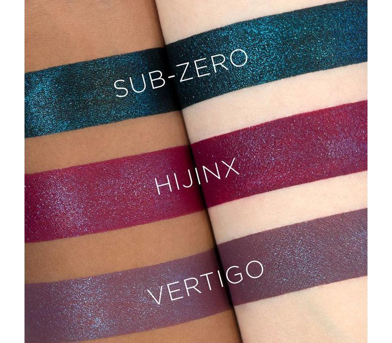Sugarpill Liquid Lipstick Sub-Zero