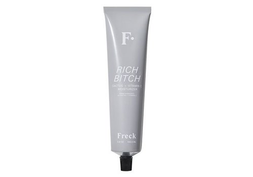 Freck Rich Bitch Cactus and Vitamin C Moisturizer