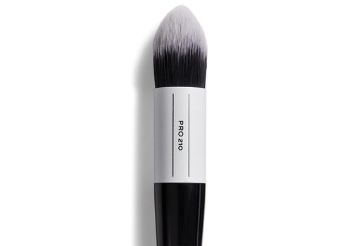 Revolution Pro 210 Medium Dense Round Pointed Brush