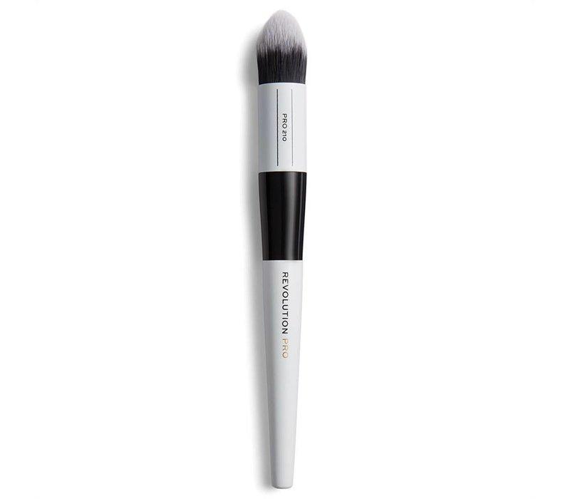 Revolution Pro 210 Medium Dense Round Pointed Brush