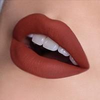 Nabla Bounce Matte Lipstick Nolita