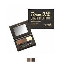 Barry M Brow Kit