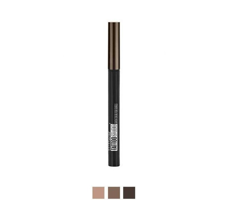 Maybelline Tattoo Brow 1D Pen