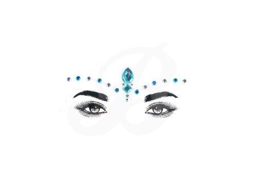 Festival Face Face Gems Ayla II Turquoise