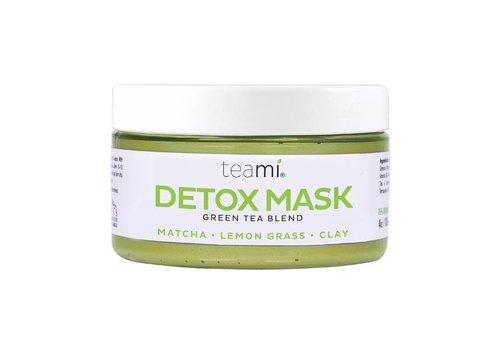 Teami Blends Green Tea Detox Mask