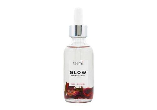 Teami Blends Glow Facial Oil
