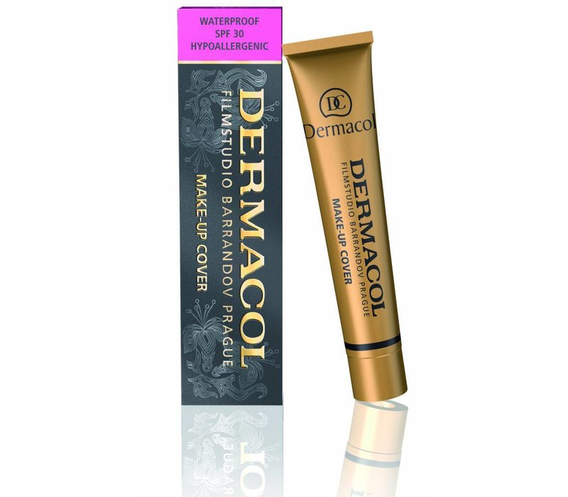 Dermacol Make-up Cover 224