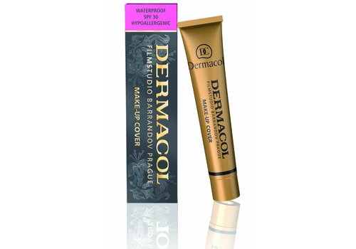 Dermacol Make-up Cover 218
