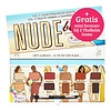 TheBalm The Balm Nude Beach Eyeshadow Palette