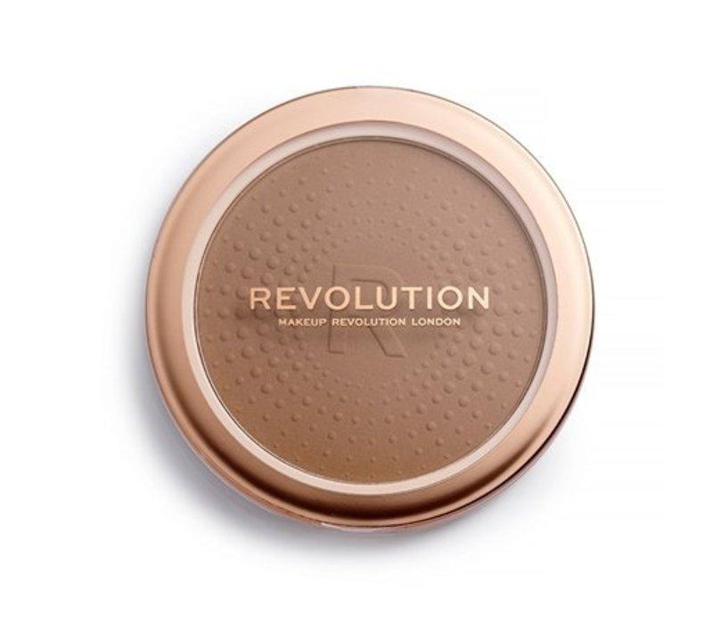 Makeup Revolution Mega Bronzer Cool