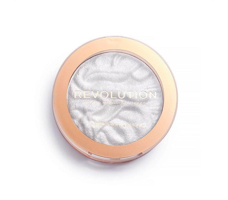 Makeup Revolution Highlight Reloaded Set The Tone