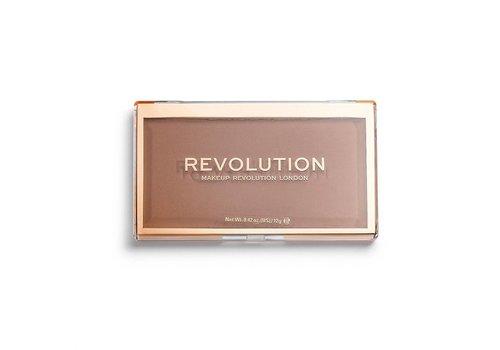 Makeup Revolution Matte Base Powder P12