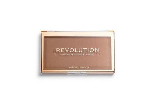 Makeup Revolution Matte Base Powder P9