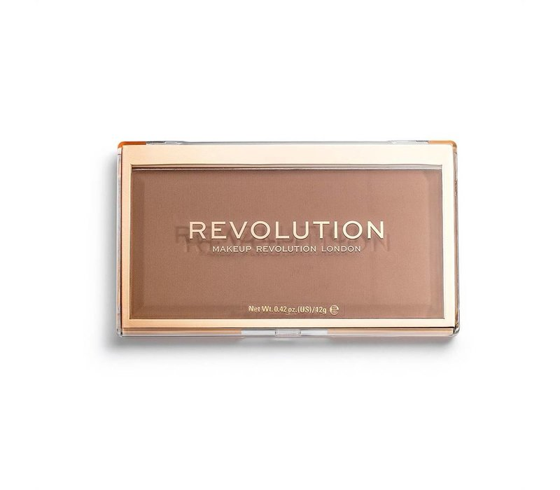 Makeup Revolution Matte Base Powder P9